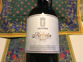 Robolo of Cephalonia