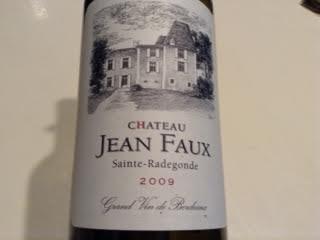 Jean Faux Bordeaux