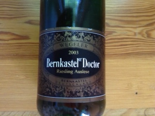 Berkasteler Doctor