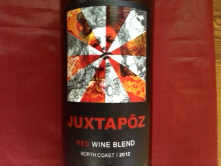 Juxtapoz North Coast Blend