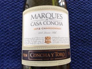 Marques Chardonnay