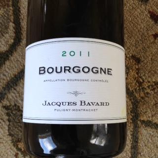 Bourgogne Bavard