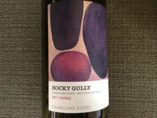 Rocky Gully Shuraz