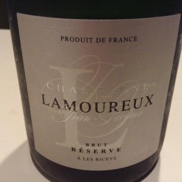 Champagne Lamoureux
