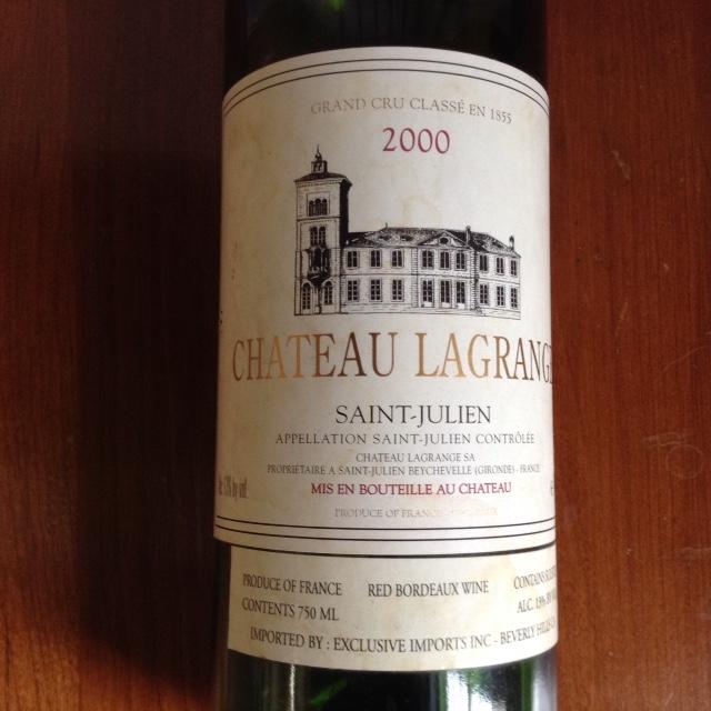 Saint Julien Bordeaux