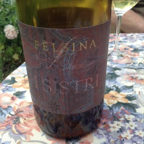 Felsina I Sistri Chardonnay