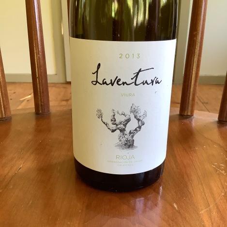 White Rioja Laventurajpg